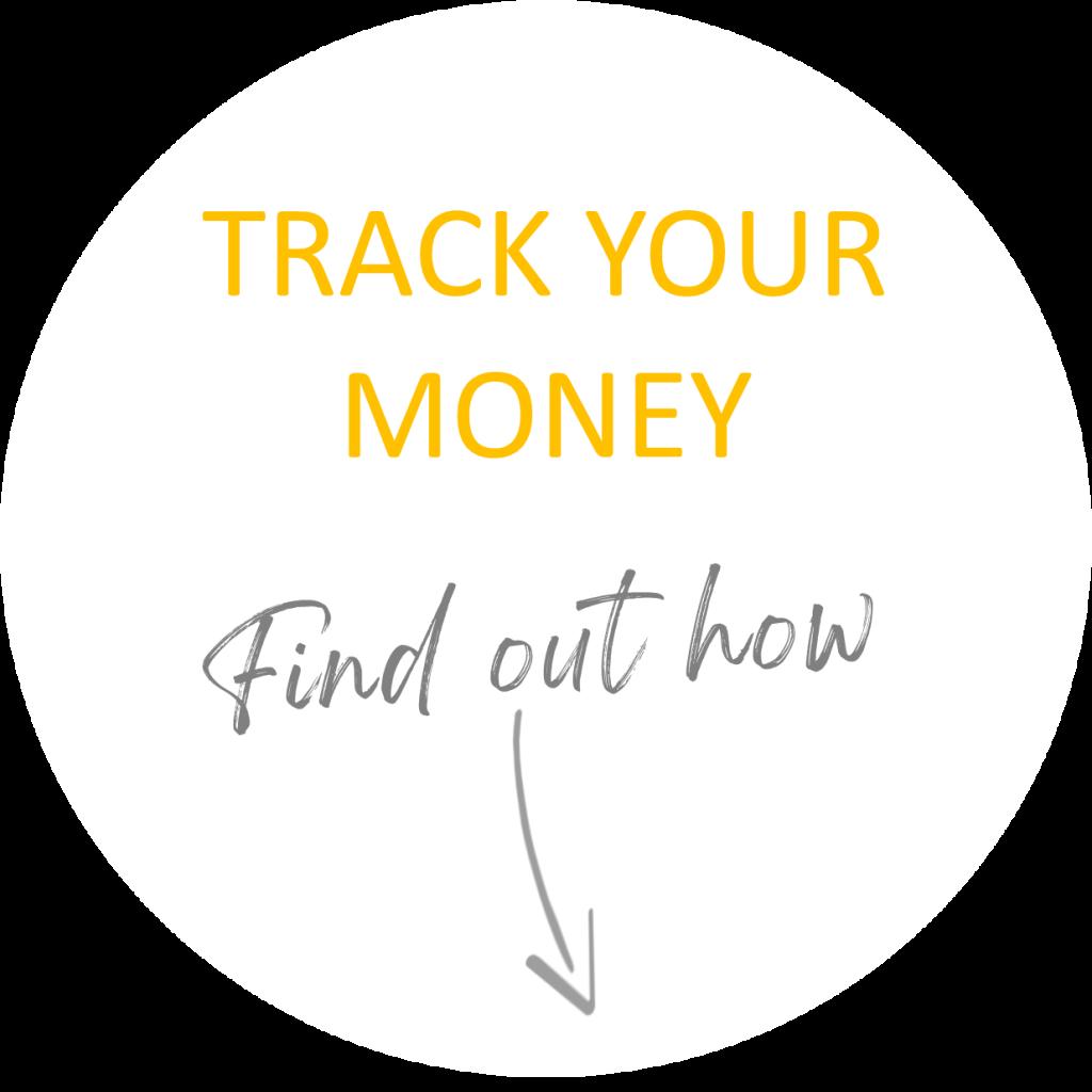 track my money